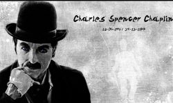 Charles Chaplin Wallpaper
