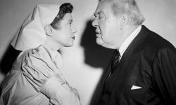 Charles Laughton Wallpaper