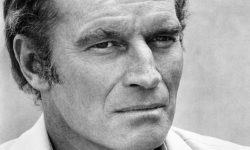 Charlton Heston Wallpaper