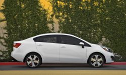 Chevrolet Cruze 2 Wallpaper