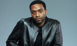 Chiwetel Ejiofor Wallpaper