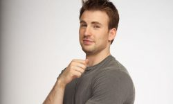 Chris Evans Wallpaper