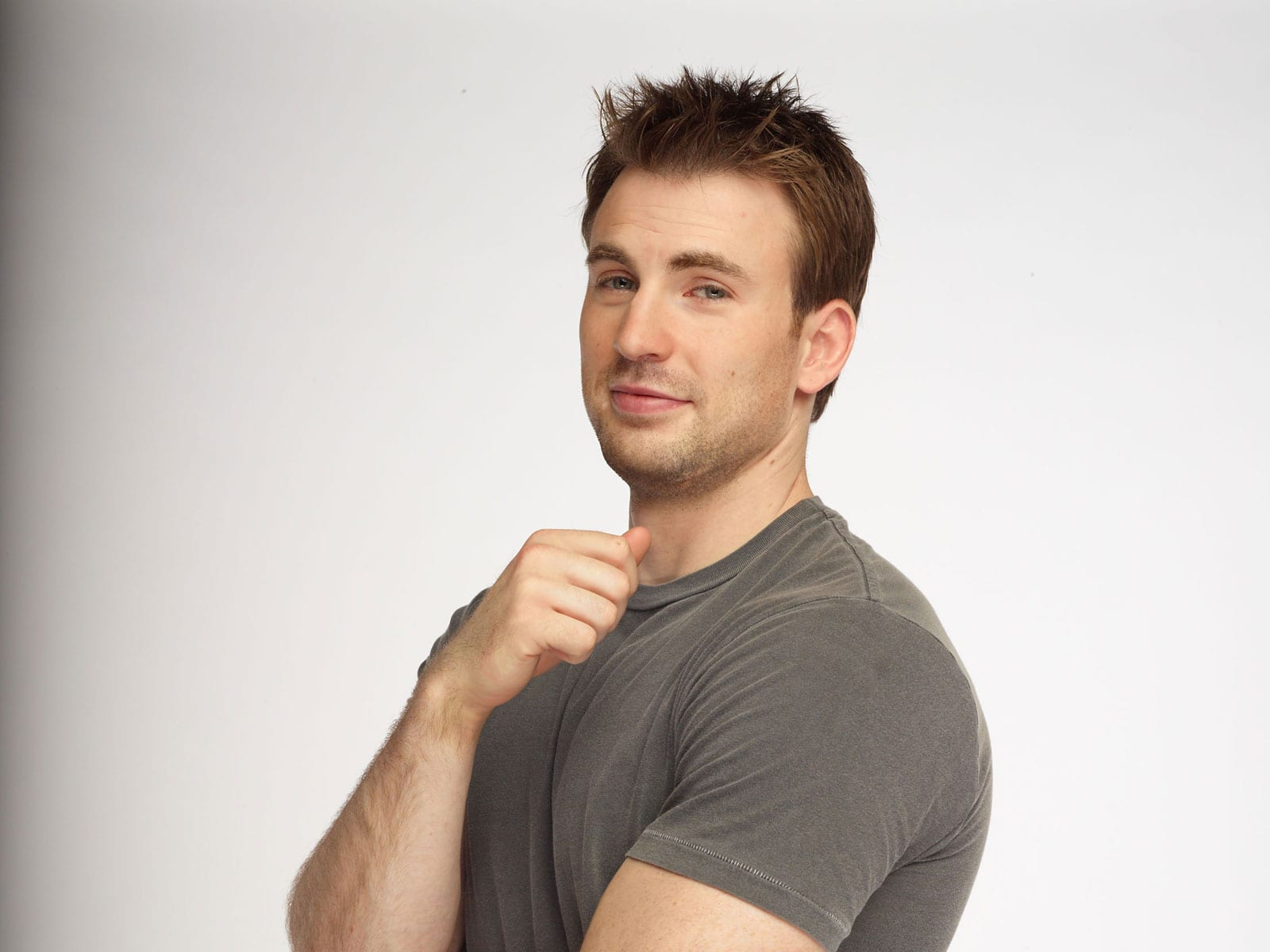 Chris Evans Backgrounds Wallpaper