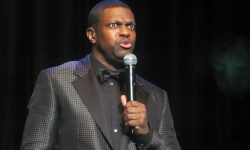 Chris Tucker Wallpaper