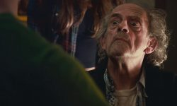 Christopher Lloyd Wallpaper