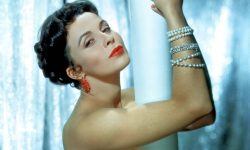 Claire Bloom Wallpaper