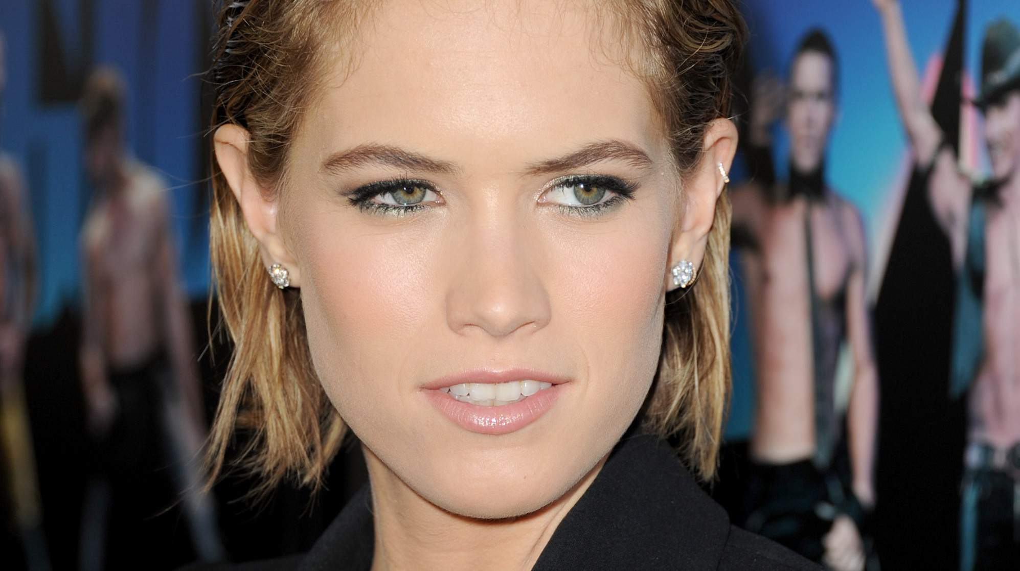 Cody Horn Wallpaper
