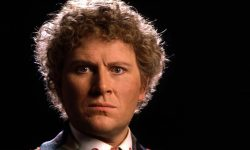 Colin Baker Wallpaper