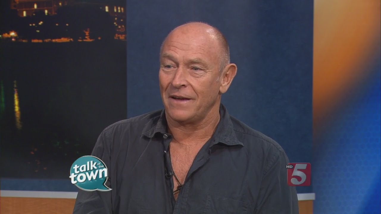 Corbin Bernsen Wallpaper