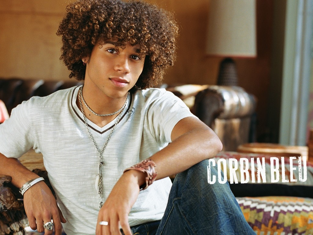 Corbin Bleu Wallpaper