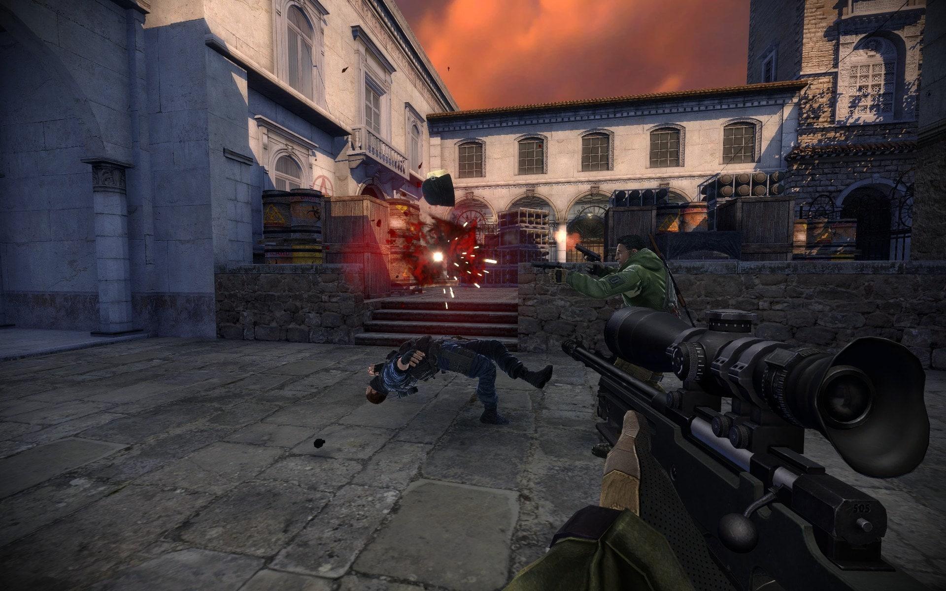 Counter-Strike Online 2 Wallpaper
