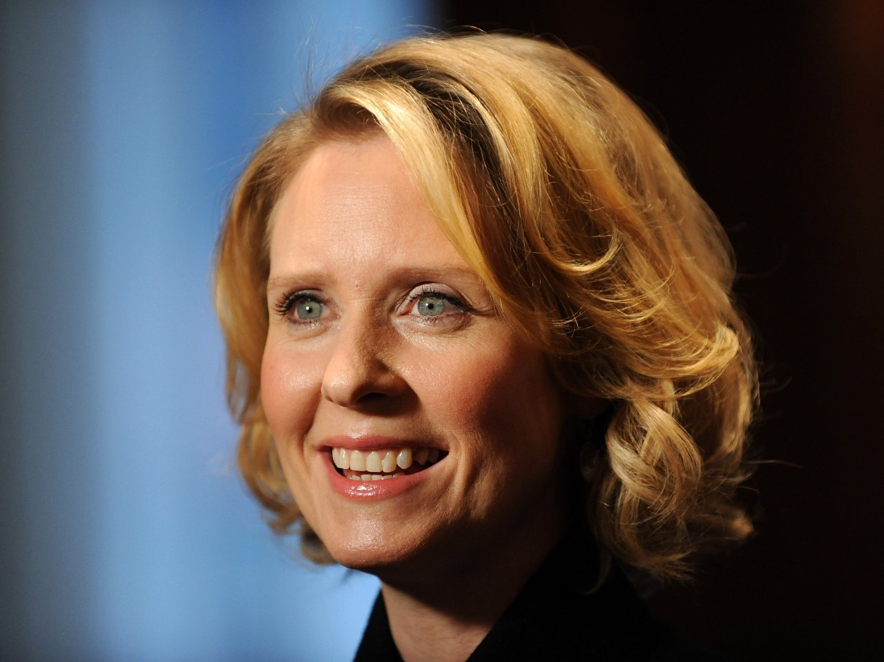 Cynthia Nixon HD pictures