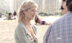 Cynthia Watros Wallpaper