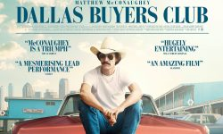 Dallas Buyers Club Wallpaper