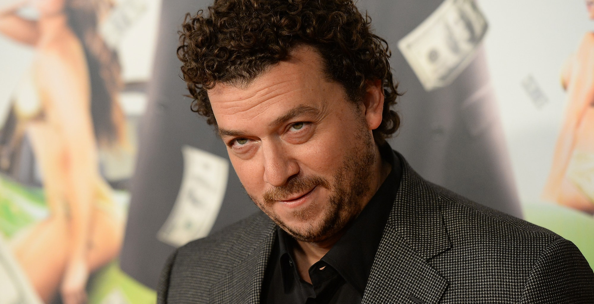 Danny Mcbride Wallpaper