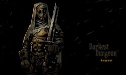 Darkest Dungeon Wallpaper