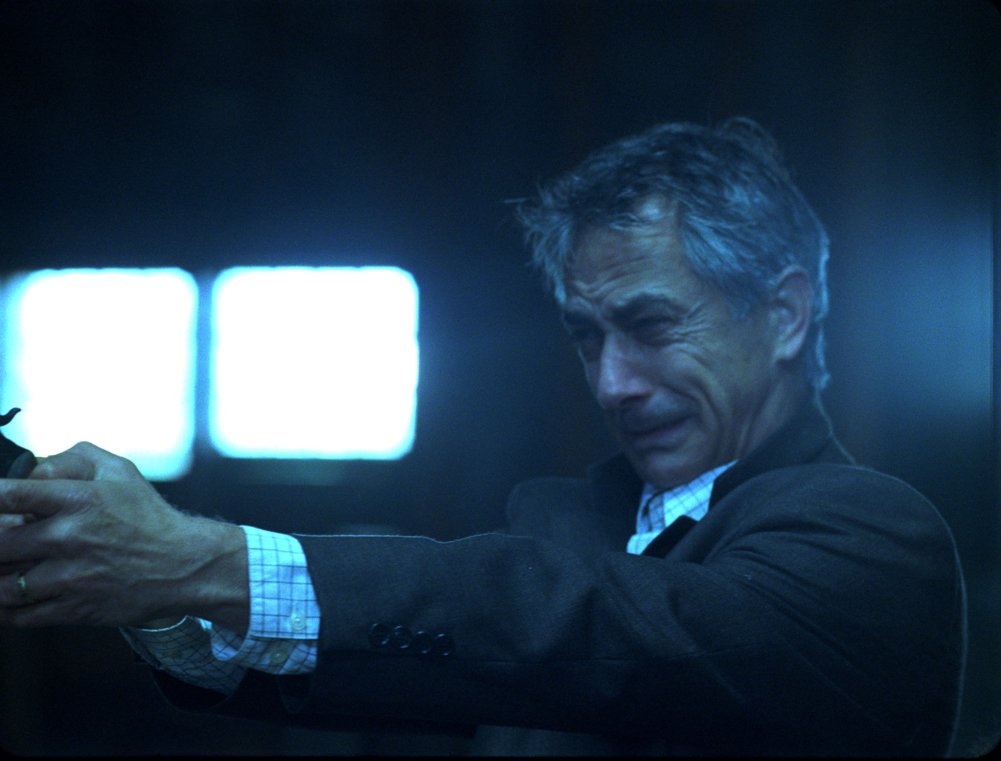 David Strathairn Wallpaper