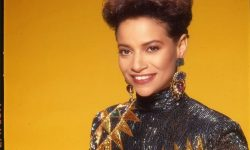 Debbie Allen Wallpaper
