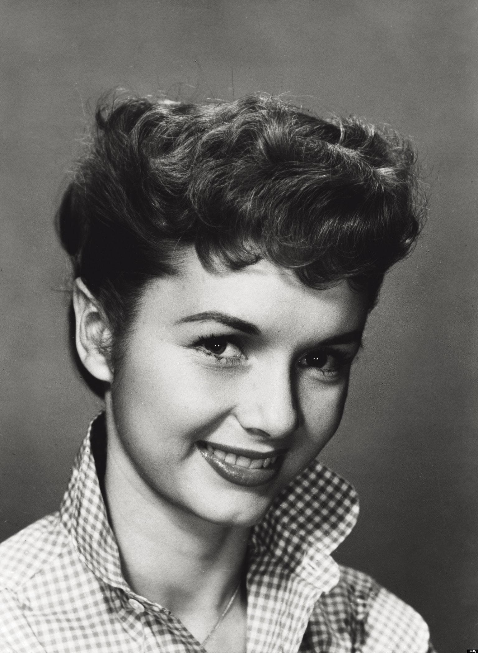 Debbie Reynolds Wallpaper