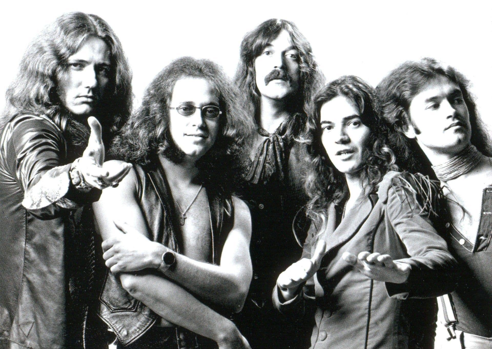 Deep Purple Backgrounds