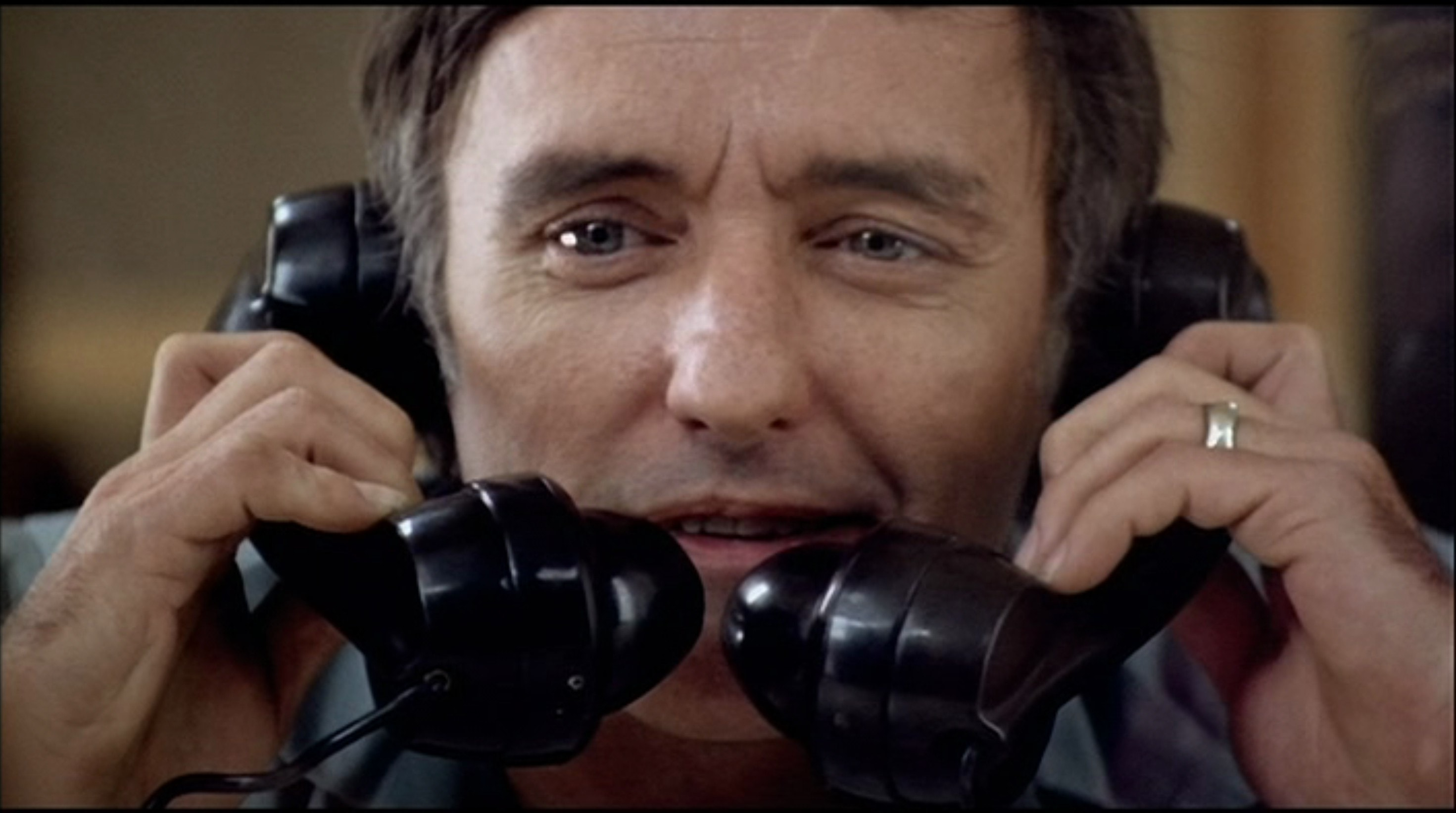 Dennis Hopper Wallpaper