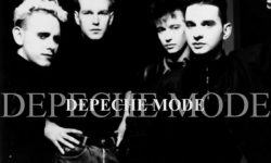 Depeche Mode Wallpaper