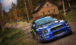 DiRT Rally Wallpaper