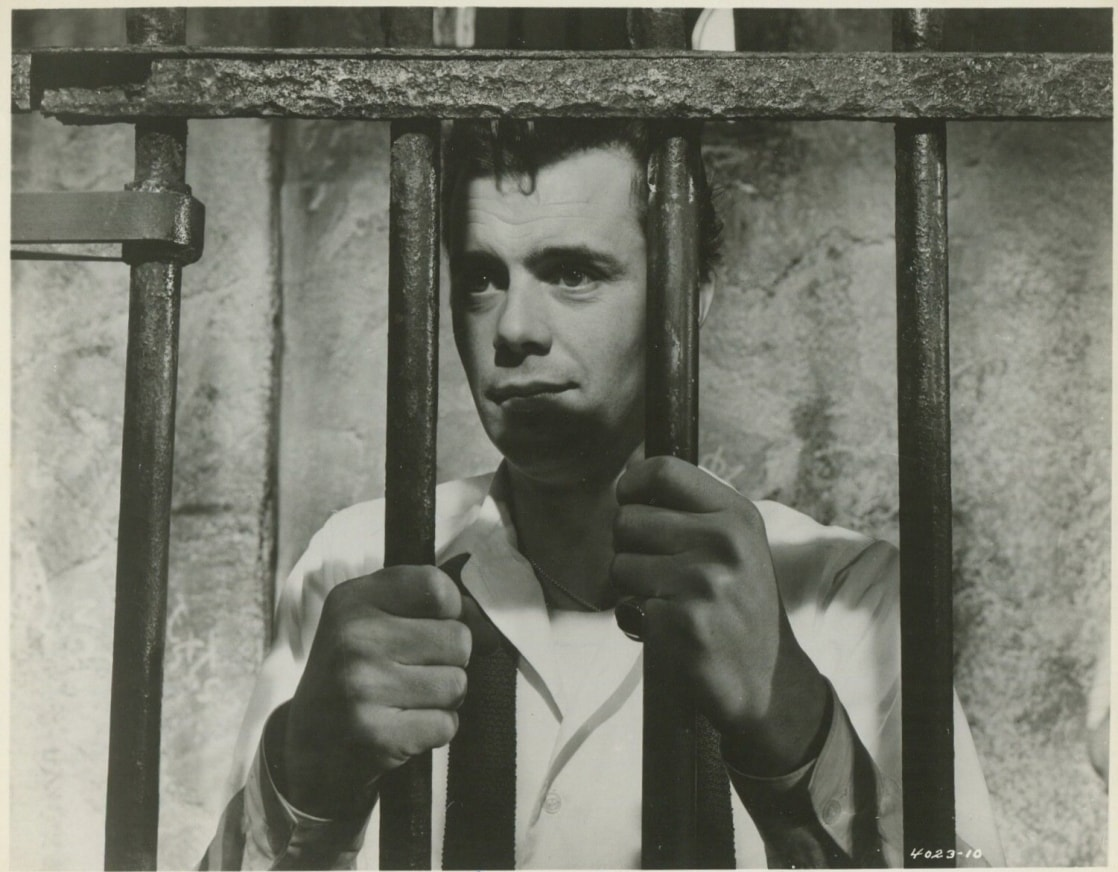 Dirk Bogarde Wallpaper