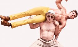 Dirty Grandpa Wallpaper