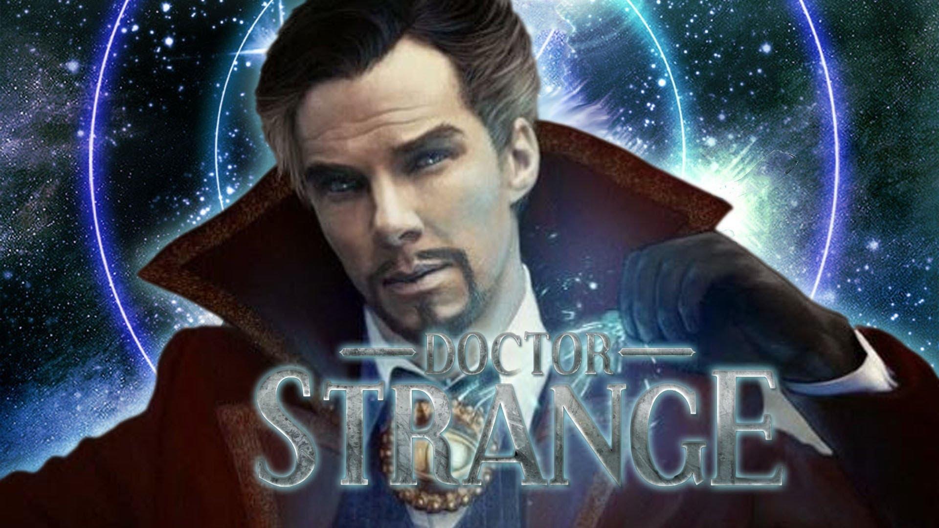 Doctor Strange Wallpaper