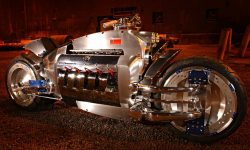 Dodge Tomahawk Wallpaper