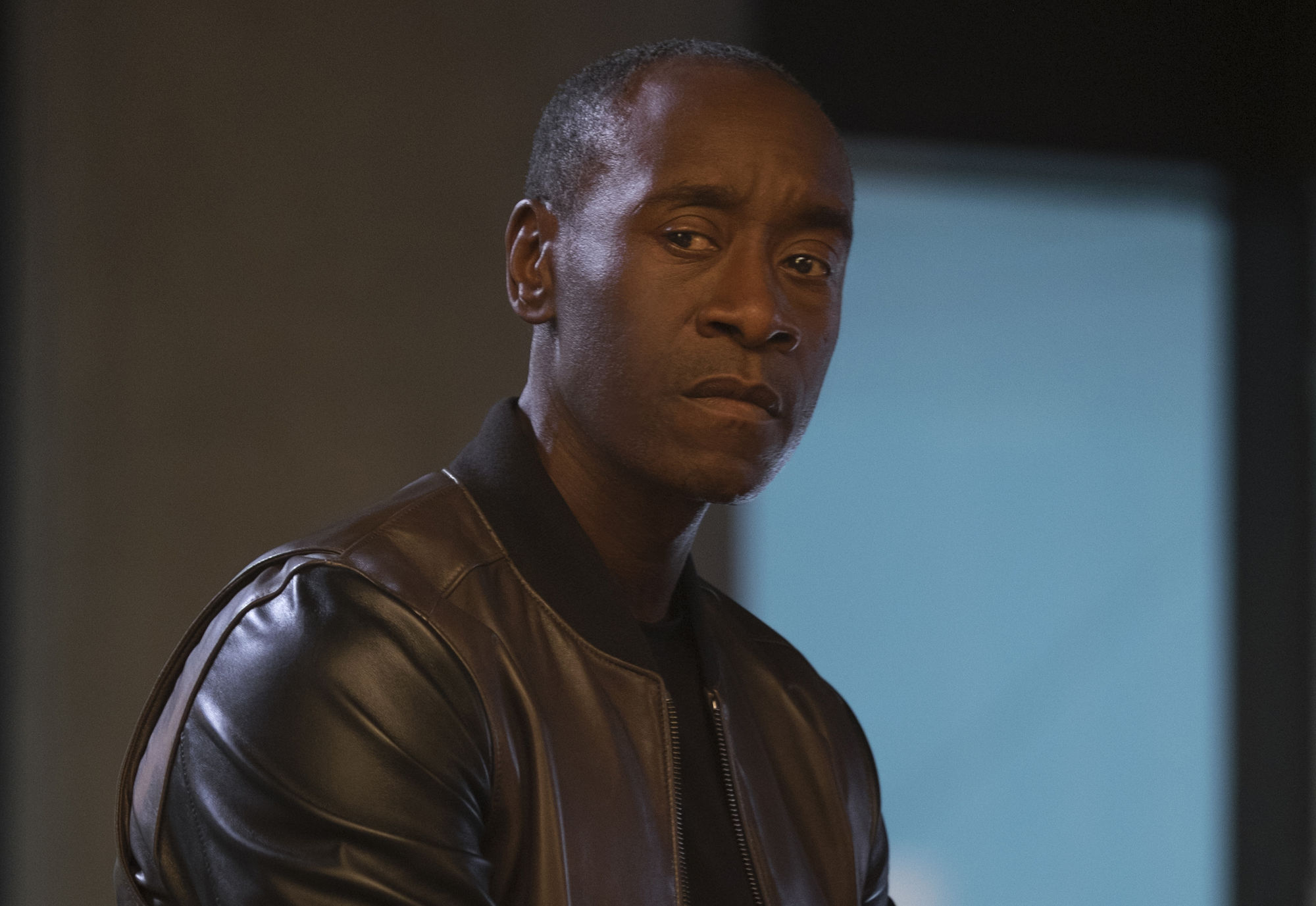 Don Cheadle Wallpaper