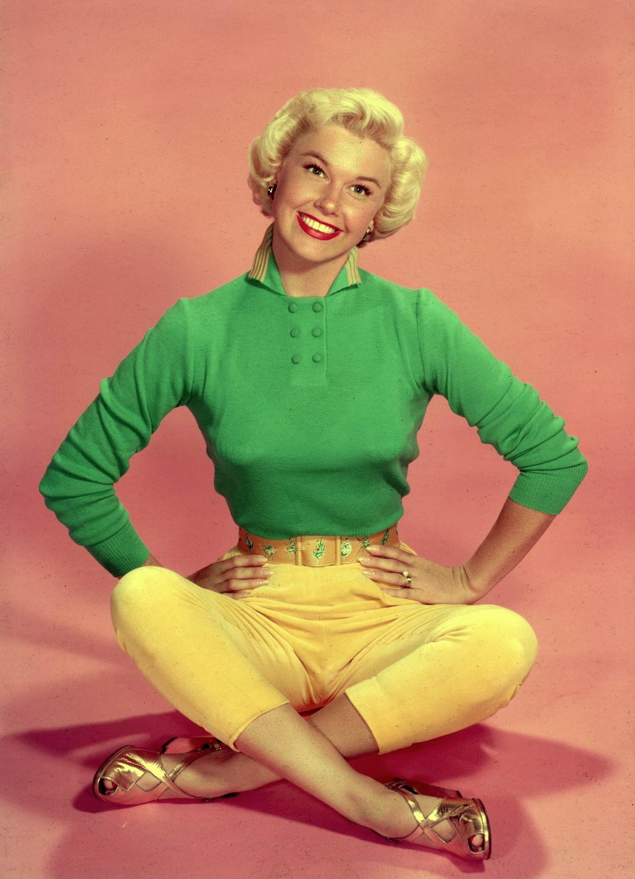 Doris Day Backgrounds