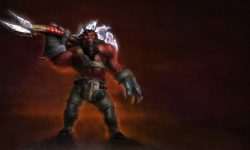 Dota2 : Axe full hd wallpapers