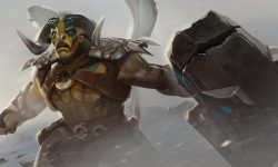 Dota2 : Elder Titan Backgrounds