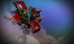 Dota2 : Gyrocopter Pictures