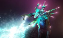 Dota2 : Leshrac full hd wallpapers