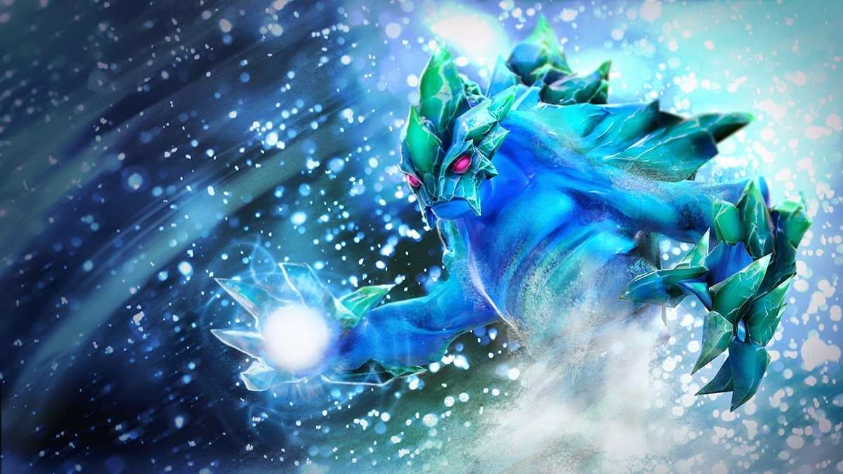 Dota2 : Morphling Wallpaper