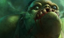 Dota2 : Pudge full hd wallpapers