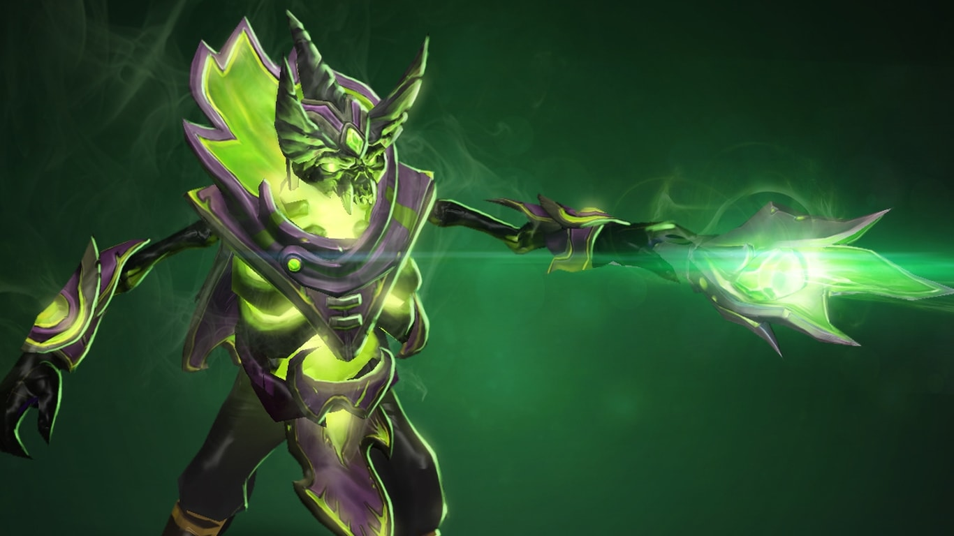 Dota2 : Pugna full hd wallpapers