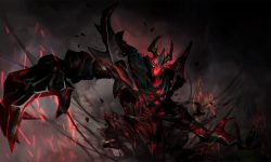 Dota2 : Shadow Fiend full hd wallpapers