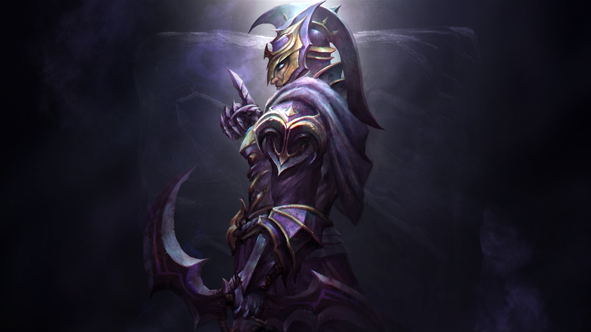 Dota2 : Silencer full hd wallpapers