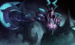 Dota2 : Terrorblade full hd wallpapers