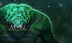 Dota2 : Tidehunter full hd wallpapers