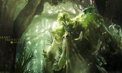 Dota2 : Treant Protector Wallpaper