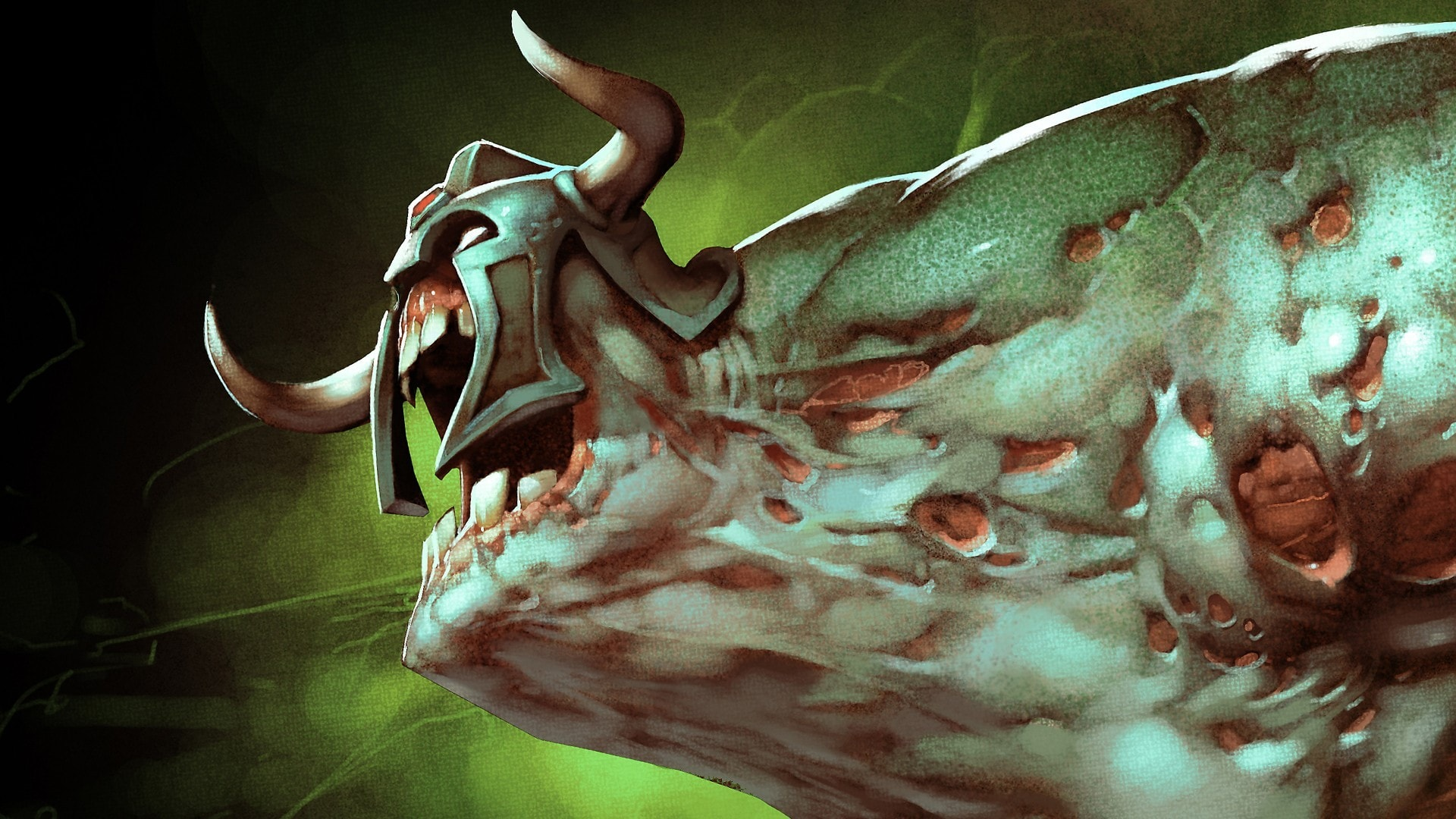 Dota2 : Undying HD pictures