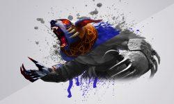 Dota2 : Ursa Wallpaper