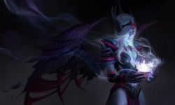 Dota2 : Vengeful Spirit Wallpaper