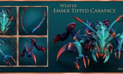 Dota2 : Weaver full hd wallpapers