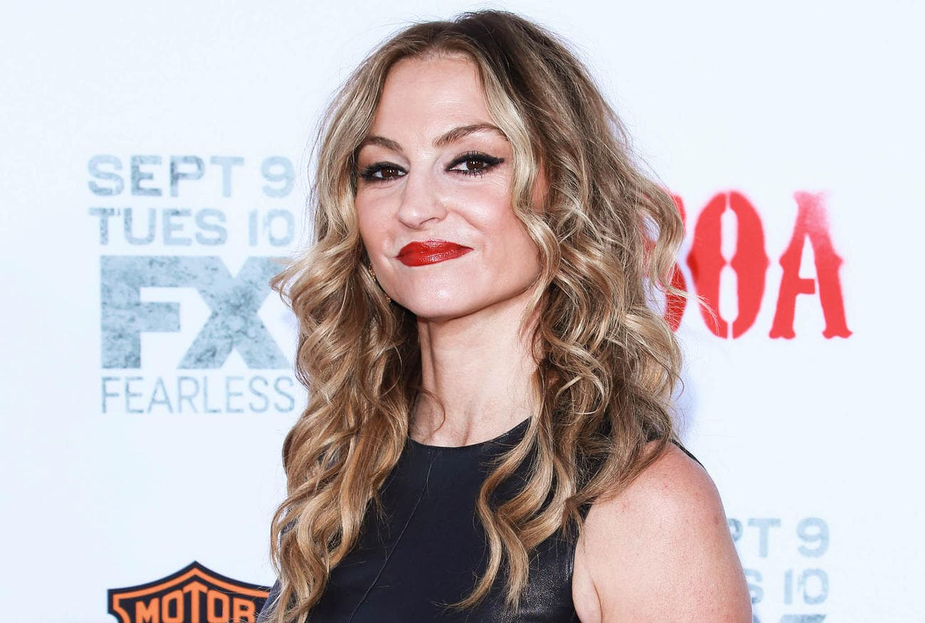 Drea De Matteo Wallpaper